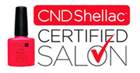 CND VP salon